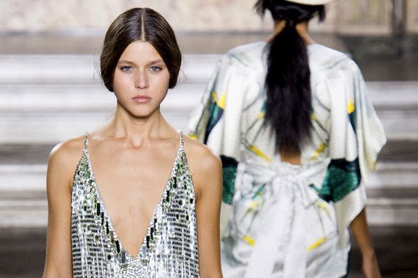 The Must-See Runway Looks From London Fashion Week Spring 2016