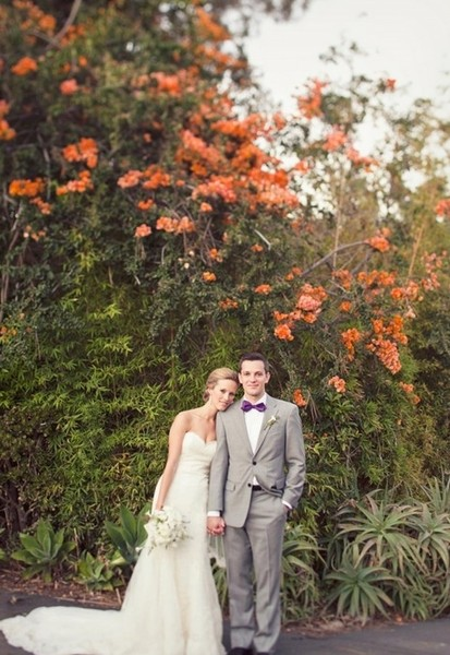 The pops of orange (or red or yellow...) in your photos will be to die for