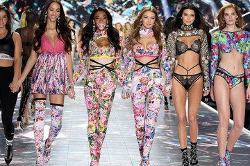 Does Victoria's Secret Need To Rethink Its Idea Of Beauty?