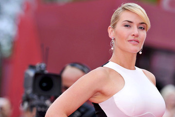 Kate Winslet's Style Through the Years