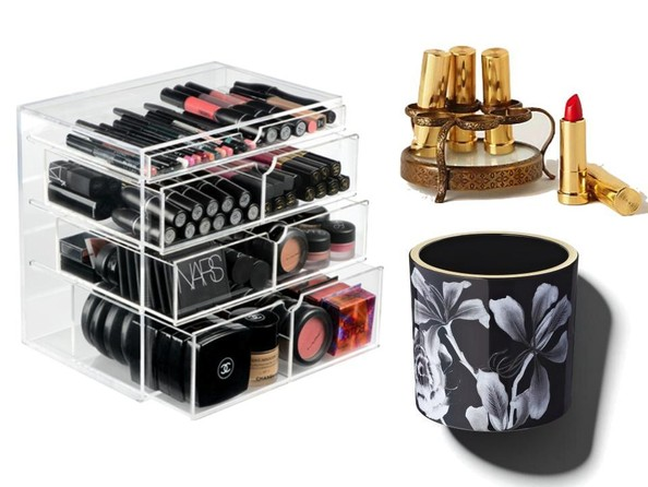The Best Beauty Storage
