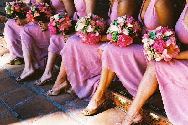 Ditch The Bridesmaids