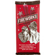 Fireworks Chocolate Bar