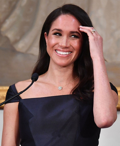 The Cutest Pics From Meghan Markle