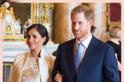 The Royal Family's Major Moments Of 2019