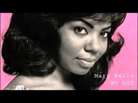 1964: 'My Guy' by Mary Wells