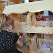 Invest in an awesome doll house