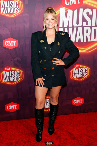 Hailey Whitters At The 2021 CMT Awards