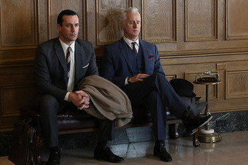 'Mad Men' Season 6, Episode 6 Recap - 'For Immediate Release'