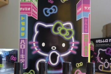 Cute of the Day: The Hello Kitty Tokyo Pop Collection