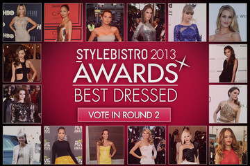 The StyleBistro Awards: Best Dressed of 2013 {Round 2}