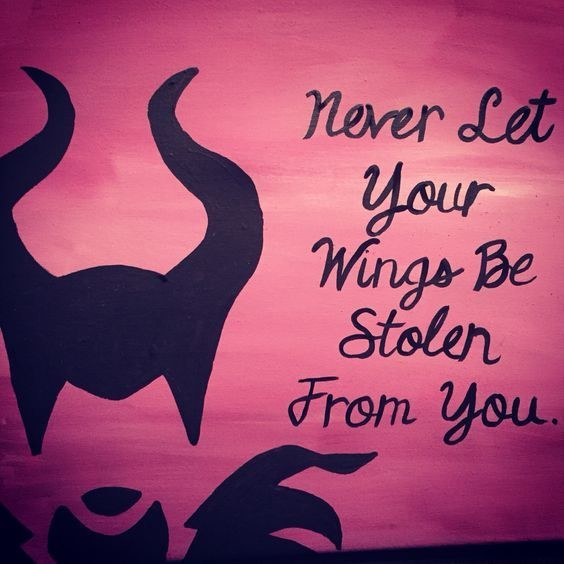Maleficent These Classic Disney Quote Tattoos Will Make