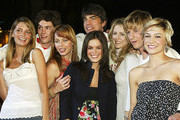 Then And Now: The Cast Of 'The O.C.'