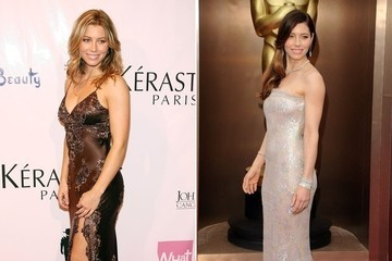 Fashion Flashback: Jessica Biel