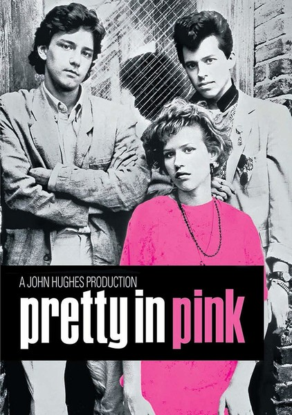 'Pretty In Pink' (1985)