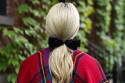Chic Ways to Wear Plaid This Winter