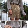 For the Cute and Cozy One