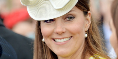 Kate Middleton Fun Facts: Friendly Skies