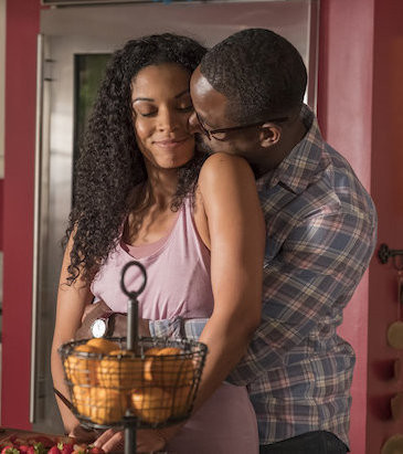 Randall And Beth — 'This Is Us'