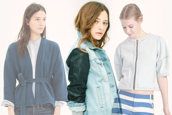 15 Denim Jackets That Are Anything But Boring