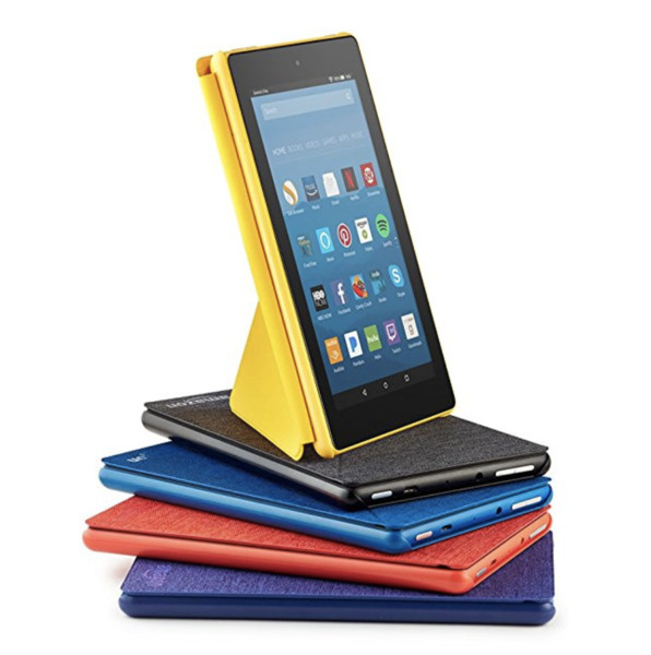 Certified Refurbished Fire HD 8 Tablet with Alexa