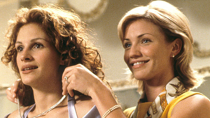 What 'My Best Friend's Wedding' Taught Us About Life