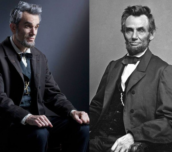 2012: Daniel Day-Lewis Breaks Record As Best Actor Champ