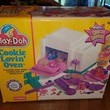 Play-Doh's Cookie Lovin' Oven