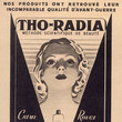 Radiation-Based Beauty Products