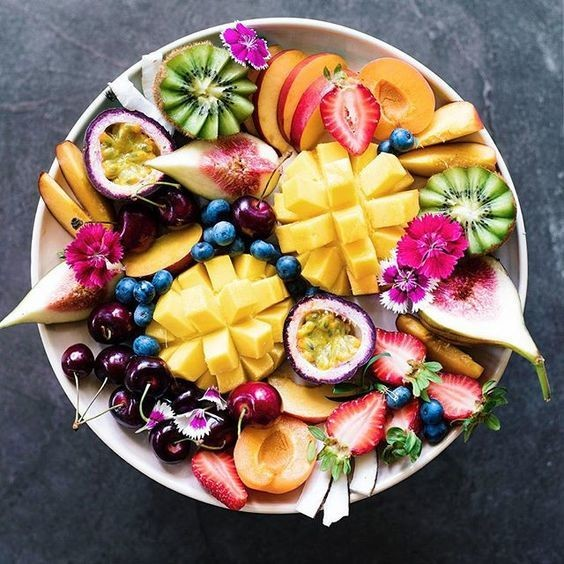 Breakfast Bowls That Are Almost Too Beautiful To Eat