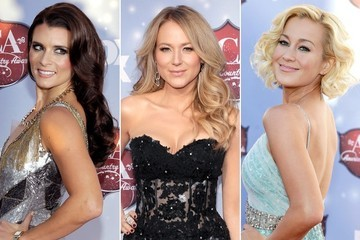 Vote! Who Had the Best Hair and Makeup at the American Country Awards?