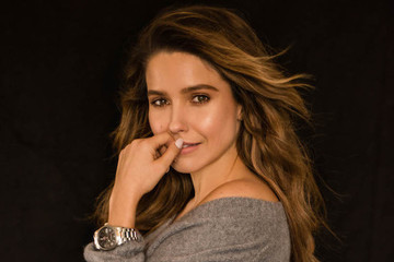 Inspiring Women: Sophia Bush Tells Us Why Giving Back is a 'Highlight' of Her Life