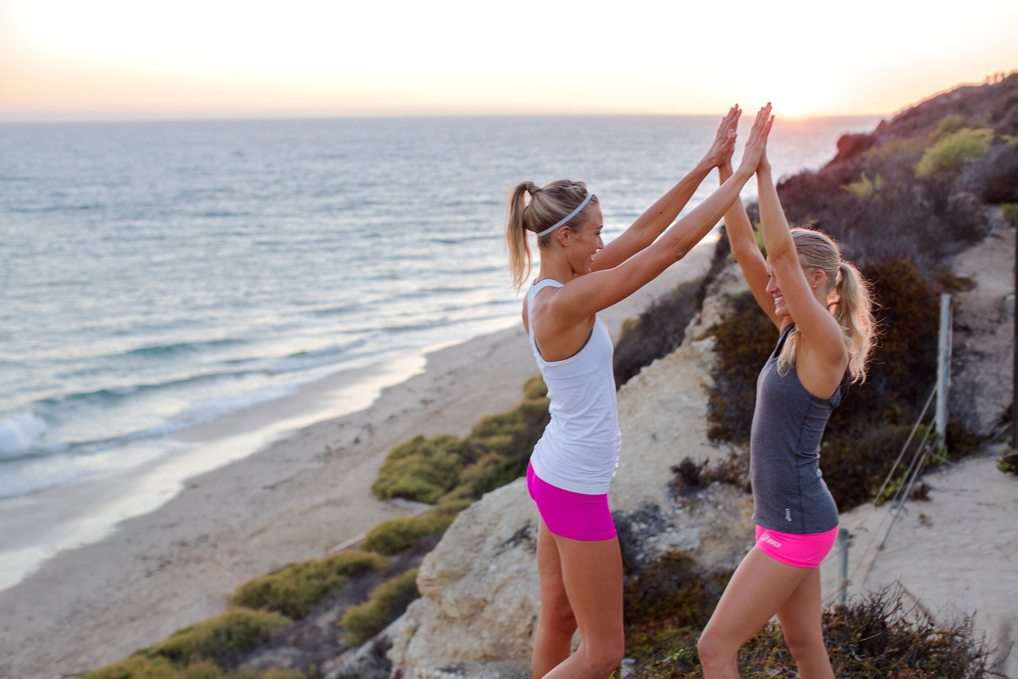The Ultimate Total Body Workout To Get In Shape This Summer