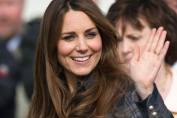 Kate Middleton Fun Facts: Kids Clothing