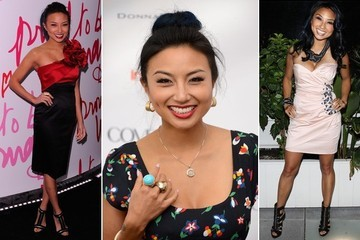 Affordable Style Tips from Fashion Expert Jeannie Mai
