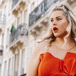 Plus-Size Influencers Who Flip Off Fashion 'Rules'