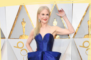 The Most Daring Dresses at the 2018 Oscars