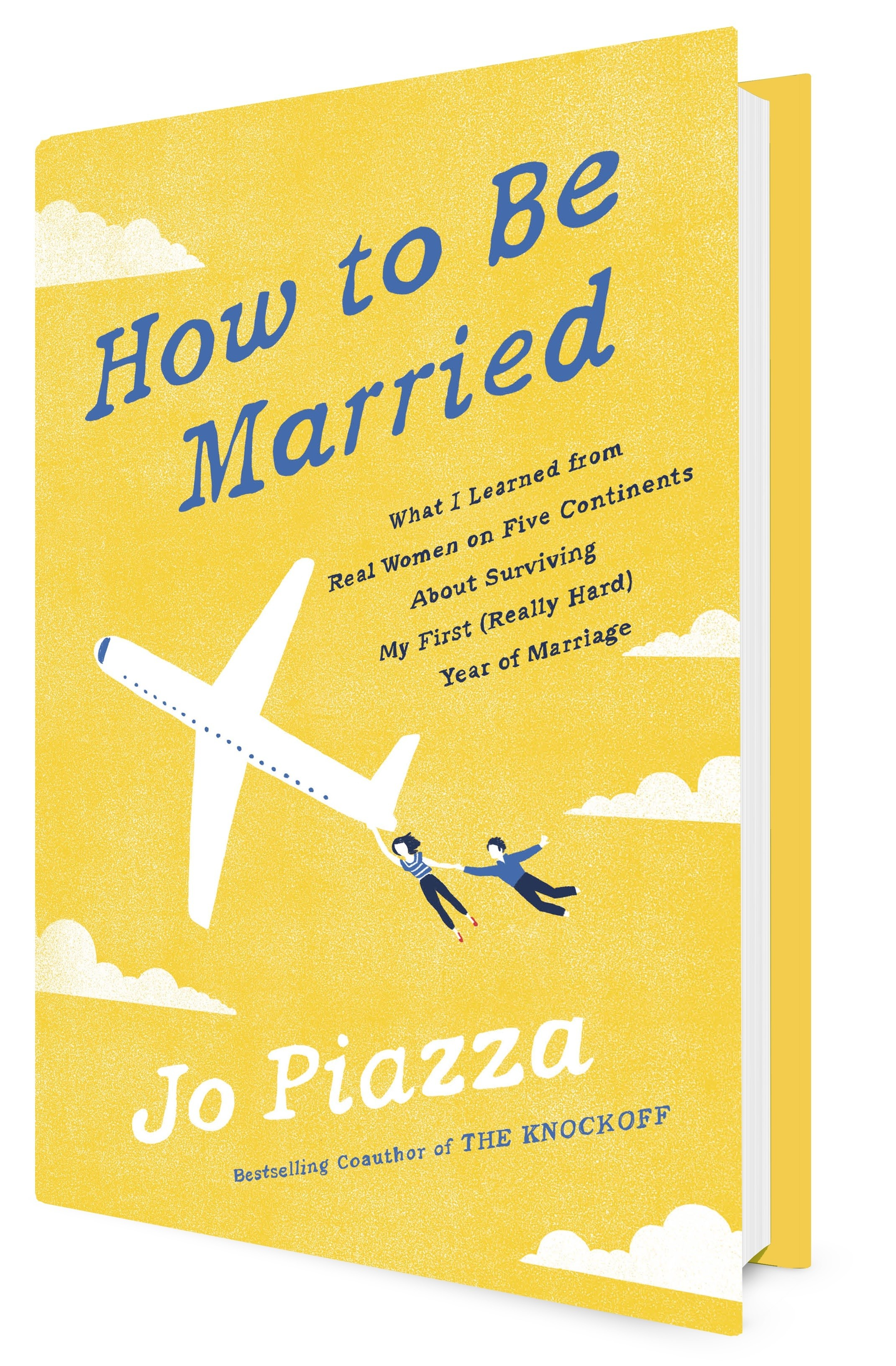 Inspiring Women: Meet the Author Who Crowdsourced Marriage Advice From Around the World