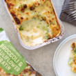 Broccoli & Cauliflower Gratin