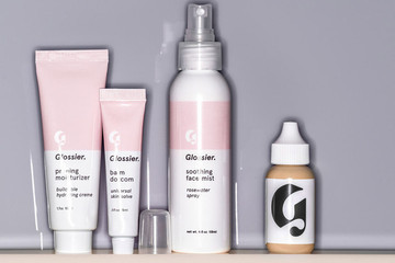 Into the Gloss Launches Glossier Beauty Products