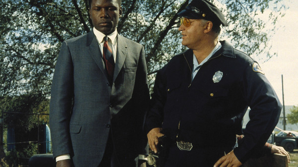 1967: 'In the Heat of the Night'
