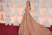 Jennifer Lopez's Most Daring Dresses Of All Time