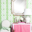 Use Wallpaper to Make a Statement