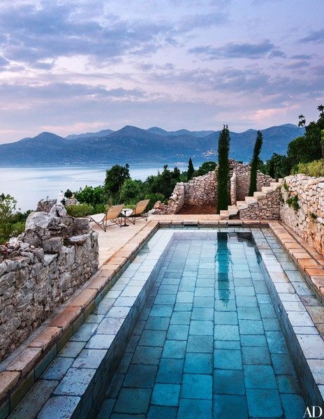 Relax in paradise in Croatia