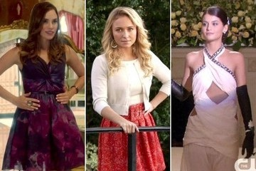 Who Was the Best Dressed Character on Television This Week?