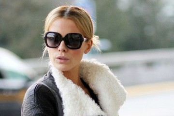 Kate Beckinsale's Blond Hair: Love It or Hate It?