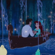 'Kiss The Girl' From 'The Little Mermaid'