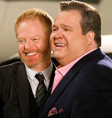 Mitchell And Cameron — 'Modern Family'