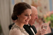 Kate Middleton's Best Tour Outfits Ever
