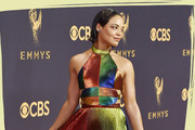 The Most Daring Dresses at the 2017 Emmy Awards